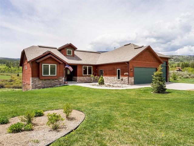 32507 Pueblo Way, Oak Creek, CO 80467 (#1581602) :: Wisdom Real Estate