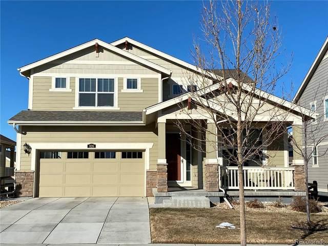 826 Sundance Lane, Erie, CO 80516 (MLS #1581790) :: 8z Real Estate
