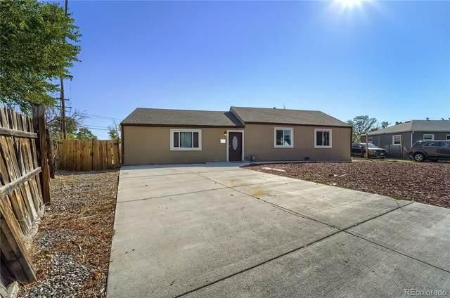 898 Oswego Street, Aurora, CO 80010 (MLS #1582004) :: 8z Real Estate