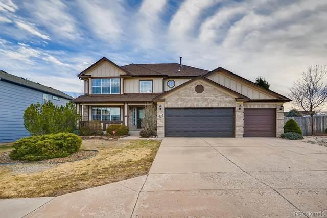 1035 Scarlet Oak Drive, Colorado Springs, CO 80906 (MLS #1582031) :: Find Colorado