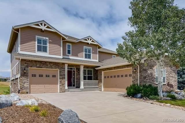 7953 S Valleyhead Way, Aurora, CO 80016 (MLS #1582286) :: 8z Real Estate