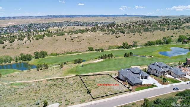 7332 Raphael Lane, Littleton, CO 80125 (MLS #1582403) :: 8z Real Estate