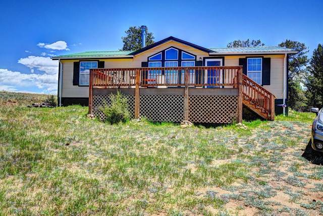 1478 Overland Circle, Jefferson, CO 80456 (#1583124) :: The DeGrood Team