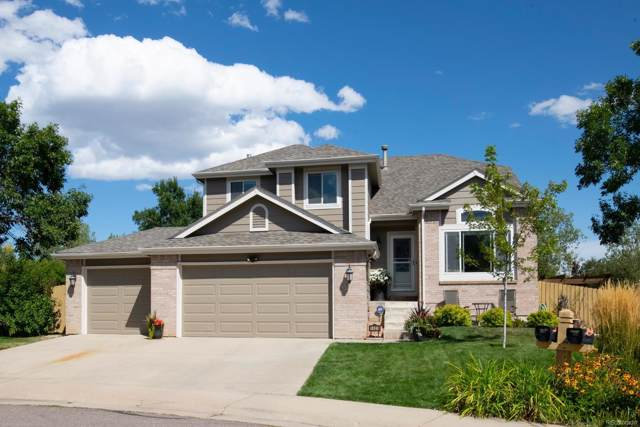 1486 S Seibert Court, Superior, CO 80027 (#1583459) :: 5281 Exclusive Homes Realty