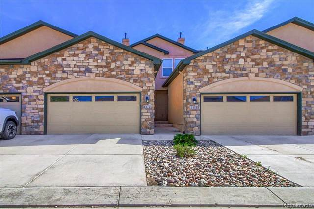 2710 Harvest Ridge Heights, Colorado Springs, CO 80918 (#1583492) :: Chateaux Realty Group