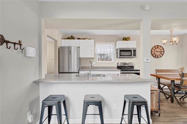 1401 N Valentia Street, Denver, CO 80220 (#1583672) :: The Peak Properties Group