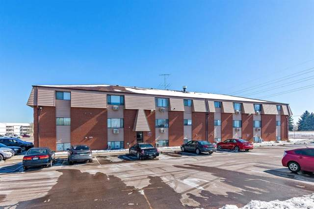 2837 W 28th Street #63, Greeley, CO 80634 (#1583976) :: True Performance Real Estate