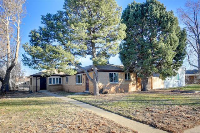 3570 Olive Street, Denver, CO 80207 (#1584027) :: Wisdom Real Estate