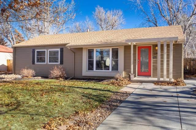1280 S Forest Street, Denver, CO 80246 (MLS #1584090) :: Bliss Realty Group