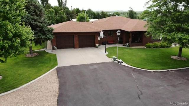 13435 Highway 144, Fort Morgan, CO 80701 (MLS #1584182) :: 8z Real Estate