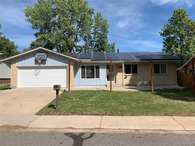 17409 E Flora Place, Aurora, CO 80013 (#1584273) :: Re/Max Structure