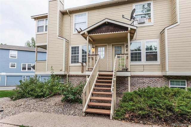 3200 Azalea Drive D1, Fort Collins, CO 80526 (MLS #1584435) :: 8z Real Estate