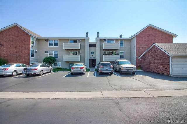 10150 E Virginia Avenue 3-102, Denver, CO 80247 (#1584647) :: Kimberly Austin Properties