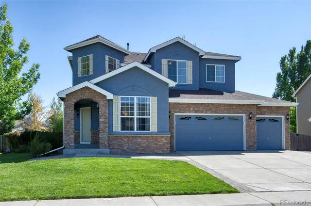 2044 E 148th Avenue, Thornton, CO 80602 (MLS #1584963) :: Bliss Realty Group