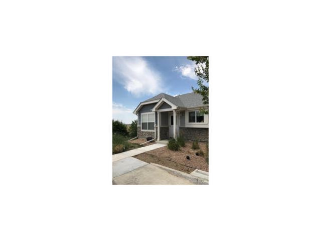 18786 E 57th Place A, Denver, CO 80249 (MLS #1585276) :: 8z Real Estate