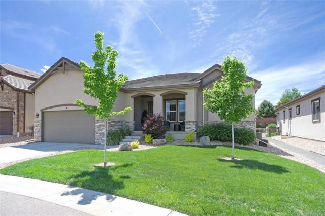 4 Willowcroft Lane, Littleton, CO 80123 (MLS #1586853) :: Bliss Realty Group