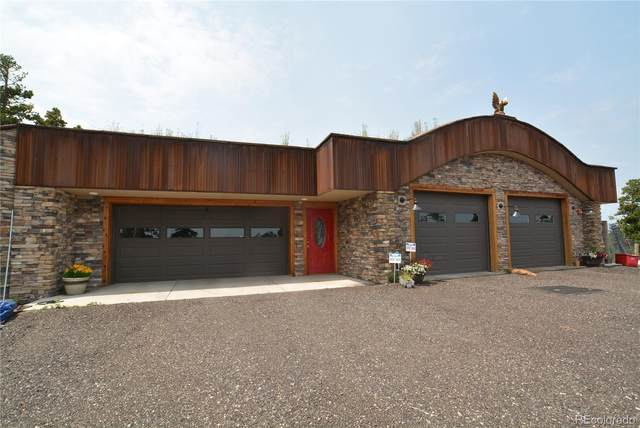 Address Not Published, , CO  (MLS #1587260) :: Find Colorado