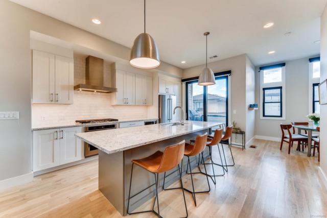 6829 E Lowry Boulevard, Denver, CO 80230 (#1587315) :: Wisdom Real Estate