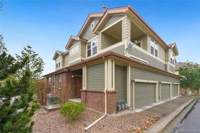 3815 Rock Creek Drive C, Fort Collins, CO 80528 (#1587661) :: Re/Max Structure