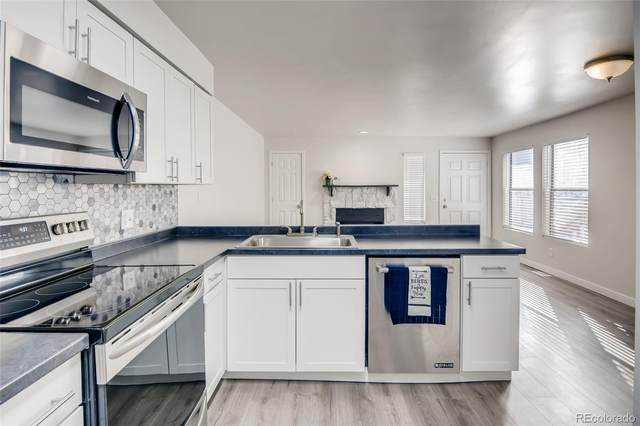 980 S Dawson Way #3, Aurora, CO 80012 (MLS #1587750) :: Bliss Realty Group