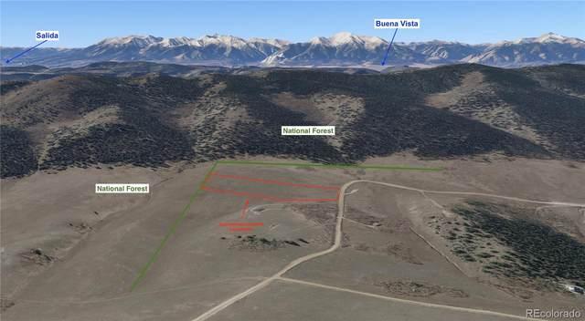 8552 Ranch Road, Hartsel, CO 80449 (MLS #1588191) :: 8z Real Estate