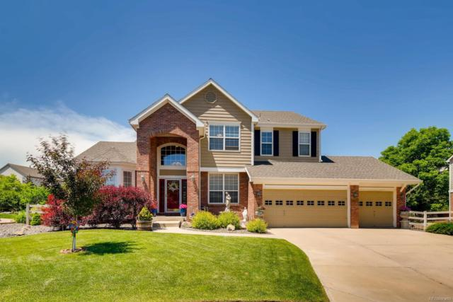 2838 W 111th Loop, Westminster, CO 80234 (#1588395) :: Wisdom Real Estate