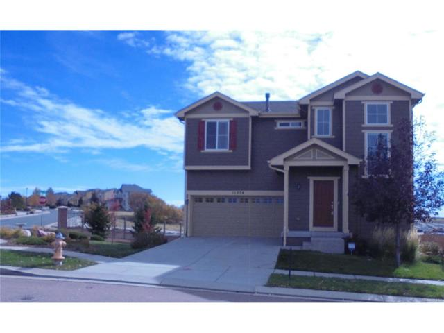 11574 Wildwood Ridge Drive, Colorado Springs, CO 80921 (#1588560) :: Thrive Real Estate Group