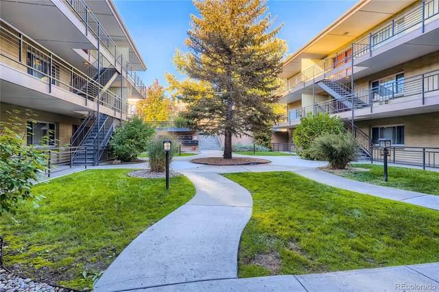 830 20 Street #112, Boulder, CO 80302 (MLS #1588615) :: Find Colorado Real Estate