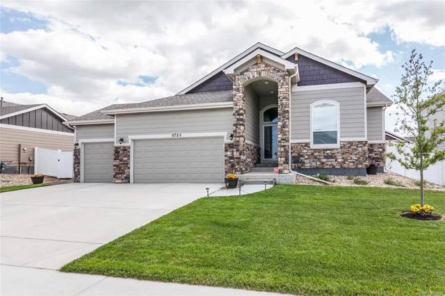 5725 Maidenhead Drive, Windsor, CO 80550 (#1588831) :: The Brokerage Group
