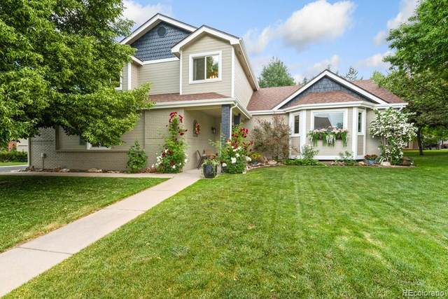2500 Amber Drive, Loveland, CO 80537 (#1589638) :: Stephanie Fryncko | Keller Williams Integrity