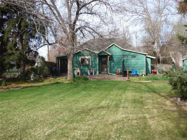 8601 W 10th Avenue, Lakewood, CO 80215 (#1589794) :: The Peak Properties Group