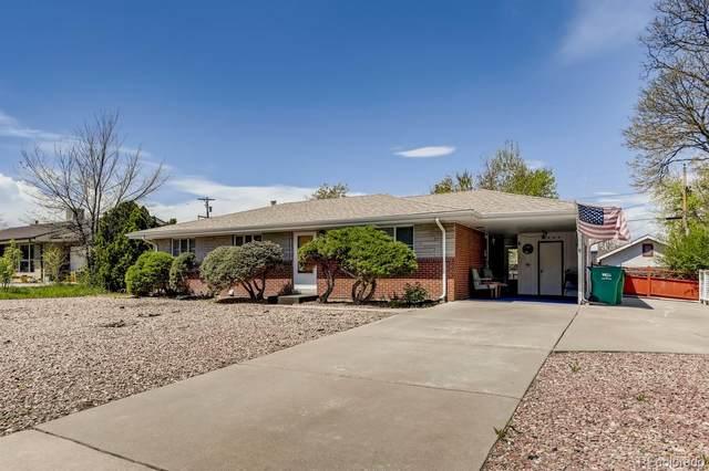 359 Kingston Street, Aurora, CO 80010 (#1589866) :: Portenga Properties