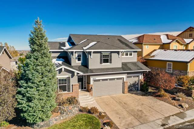 10642 Amesbury Way, Highlands Ranch, CO 80126 (#1590006) :: The HomeSmiths Team - Keller Williams