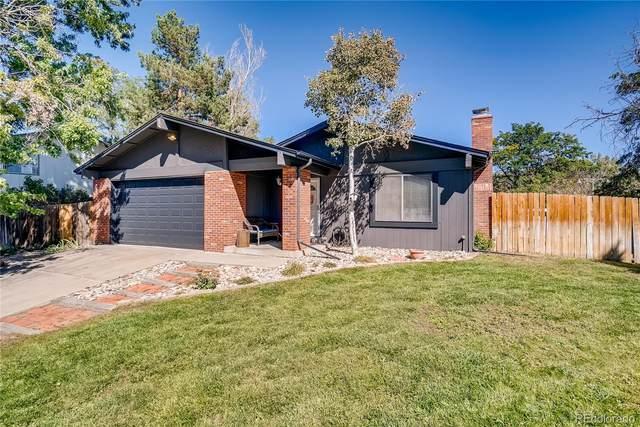 15700 E Mercer Place, Aurora, CO 80013 (#1590225) :: Symbio Denver