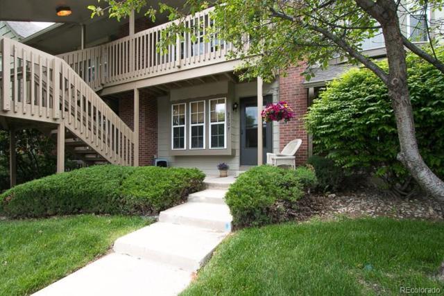 9650 W Chatfield Avenue F, Littleton, CO 80128 (#1590332) :: Wisdom Real Estate