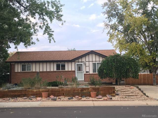 889 Dean Drive, Northglenn, CO 80233 (MLS #1590417) :: 8z Real Estate