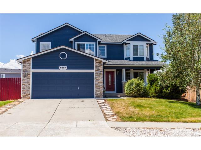 6887 Prairie Wind Drive, Colorado Springs, CO 80923 (MLS #1590872) :: 8z Real Estate