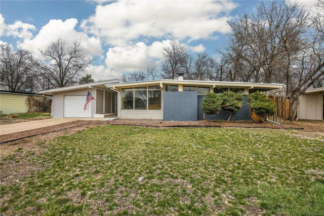 2461 Valley View Drive, Denver, CO 80221 (#1591415) :: The Dixon Group
