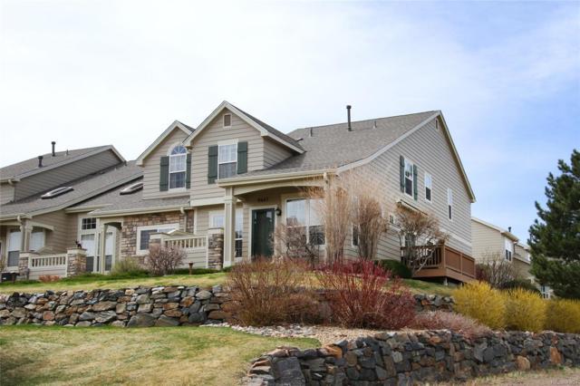 9447 Crossland Way, Highlands Ranch, CO 80130 (#1591640) :: The Peak Properties Group