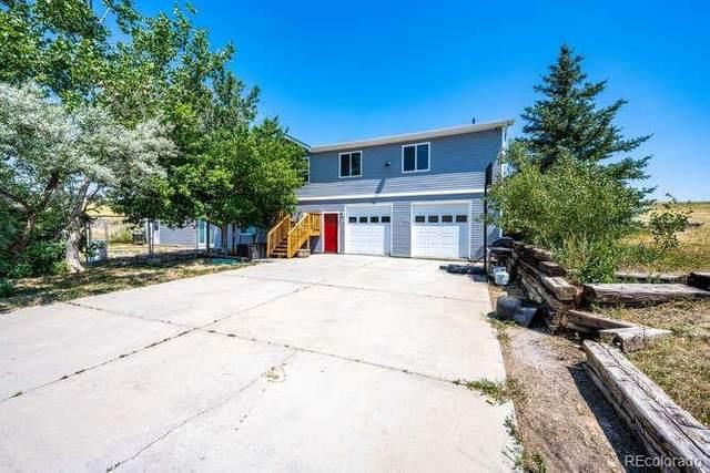 7425 S County Road 129, Bennett, CO 80102 (#1591671) :: Venterra Real Estate LLC
