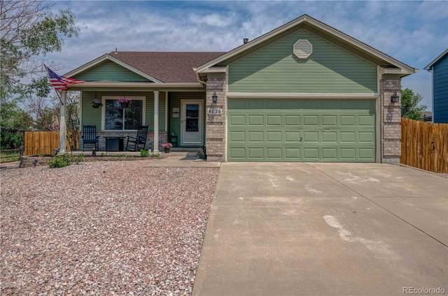 8036 Ferguson Road, Peyton, CO 80831 (MLS #1591724) :: 8z Real Estate