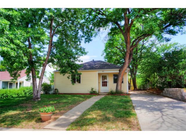1620 S Zuni Street, Denver, CO 80223 (MLS #1591878) :: 8z Real Estate