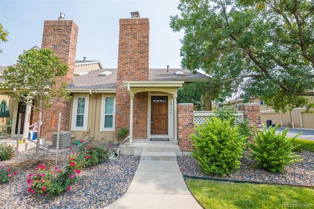 9918 Grove Way A, Westminster, CO 80031 (#1592308) :: The Harling Team @ Homesmart Realty Group