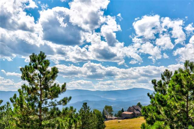 24256 Choke Cherry Lane, Golden, CO 80401 (#1592502) :: 5281 Exclusive Homes Realty