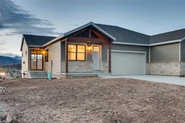 342 Cherry Drive, Steamboat Springs, CO 80487 (MLS #1592706) :: 8z Real Estate