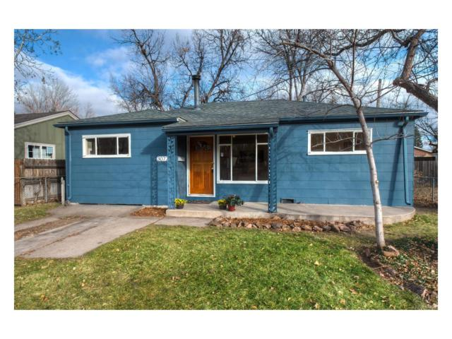 3072 S Corona Street, Englewood, CO 80113 (#1592725) :: Colorado Home Realty
