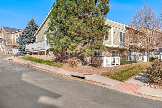 6761 W Yale Avenue, Lakewood, CO 80227 (#1592770) :: The Margolis Team