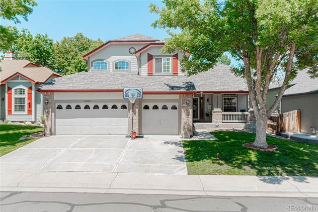 4695 W 112th Court, Westminster, CO 80031 (#1592849) :: Bring Home Denver with Keller Williams Downtown Realty LLC
