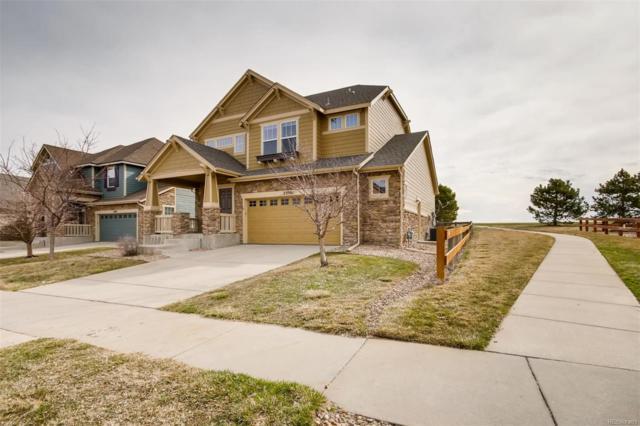 23961 E Garden Drive, Aurora, CO 80016 (#1593103) :: Wisdom Real Estate