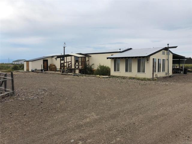 2251 County Road 8 South, Alamosa, CO 81101 (#1593793) :: The DeGrood Team